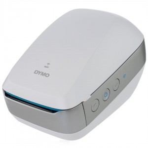 Drukarka DYMO LabelWriter Wireless LW WIFI Biała 1980561